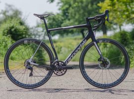 Review: Cannondale Synapse HI-MOD Disc Dura-Ace