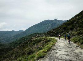 Racefietsblog rijdt: een weekje Corsica