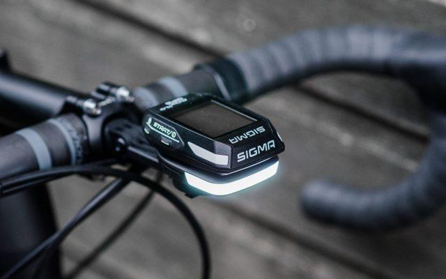 Eerste indruk: Fabric Lumaray fietsverlichting
