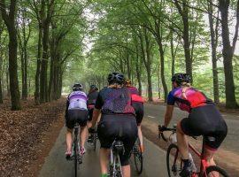 Liv Women's Ride : een mooie dag op en naast de fiets (met 100 vrouwen!)