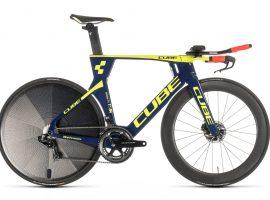 Nieuwe Cube Aerium TT C:68 voor Team Wanty – Groupe Gobert