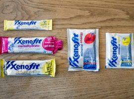Eerste indruk: Xenofit sportvoeding
