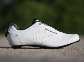 """Bontrager Ballista schoenen:  """"licht, comfortabel en snel"""""""