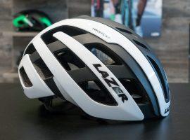 Lazer viert 100-jarig bestaan met de nieuwe Century helm