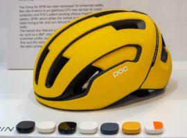 POC laat nieuwe Omne Air SPIN helm zien en update kleding