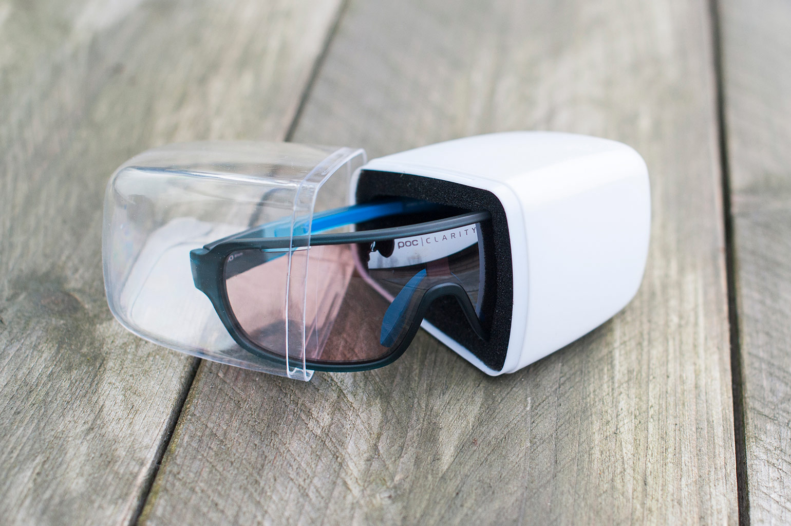 b1f71d7d50 Review  POC Do Blade met Clarity lens – Racefietsblog.nl