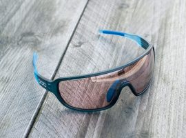 Review: POC Do Blade met Clarity lens