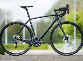 Review: Trek Checkpoint SL6 gravelbike