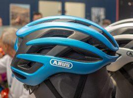 De nieuwe verfrissende ABUS AirBreaker