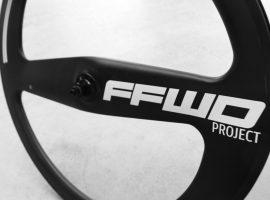 FFWD Falcon Project en de vernieuwde FFWD wielen