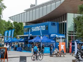 Eerste High Tech Crit Festival in Eindhoven was leuk