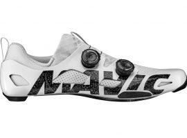 Mavic viert de Tour met nieuwe wielen en schoenen voor Bardet