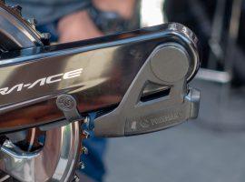 Watteam Powerbeat G3 2×2: één powermeter voor meerdere fietsen