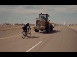 Outskirts: Route 66 op de fiets – video