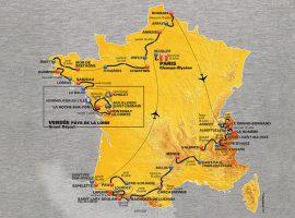 De Tour de France 2018 – vooruitblik