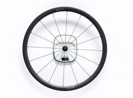 Hunt Hill Climb SL wielen zijn lichter dan twee volle bidons