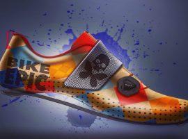 Schoenen met een supermooi design