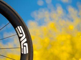 Het nieuwe topmodel van Enve is de SES 5.6 wielset