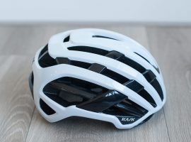 Review: Kask Valegro Helm