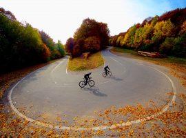 Geheel verzorgde roadtrip naar de Ardennen op 9 september door Maats x Le Coffee Ride