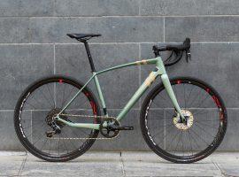 De vernieuwde Eddy Merckx Strasbourg71 en Wallers73