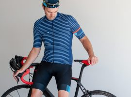 Review: Ornot Gray Line House fietskleding