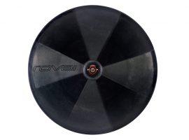 Roval 321 is het nieuwe dichte achterwiel van Specialized