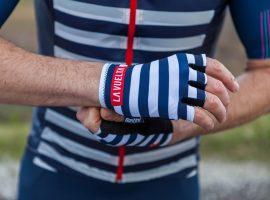 Santini heeft een Vuelta 2018 kledinglijn