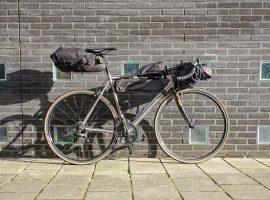 Eerste indruk: Topeak bikepacking tassen