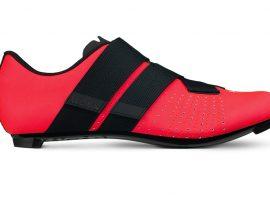 Nieuwe Fizik R5 schoenen met Powerstrap: klittenband in de rebound