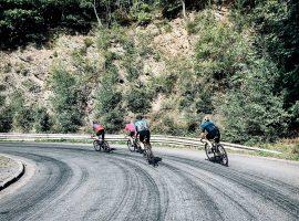 Racefietsblog fietst de Maats X Le Coffee Ride Roadtrip Ardennes