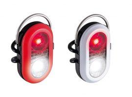De nieuwe Micro Duo verlichting van Sigma
