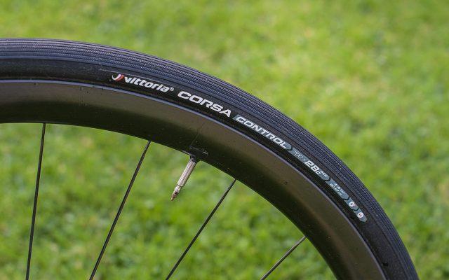 Review: Vittoria Corsa Control G+ 28mm banden