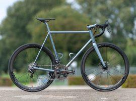 Een fiets naar wens: Stelbel Rodano Disc