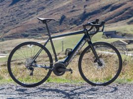 Eerste indruk: Cannondale Synapse Neo