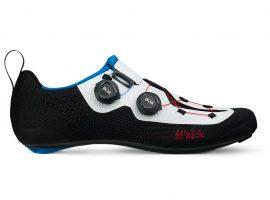 Fizik Transiro: schoenen en zadels speciaal voor de triatlon