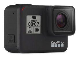 GoPro Hero 7: eindelijk echt strak beeld op de fiets?