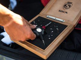 Mooie nieuwe producten van Silca