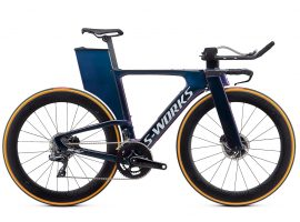"Nieuwe Specialized Shiv S-Works Disc is hun ""meeste complete triathlonfiets ooit"""