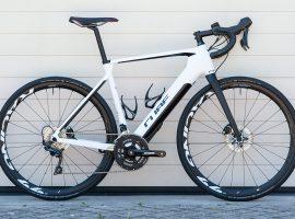 Review: Cube Agree Hybrid C:62 SL Disc e-bike