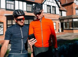 CHPT3 en POC maken samen Devesa collectie met helm en brillen
