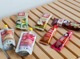 Eerste indruk: natuurlijke sportvoeding van Mulebar