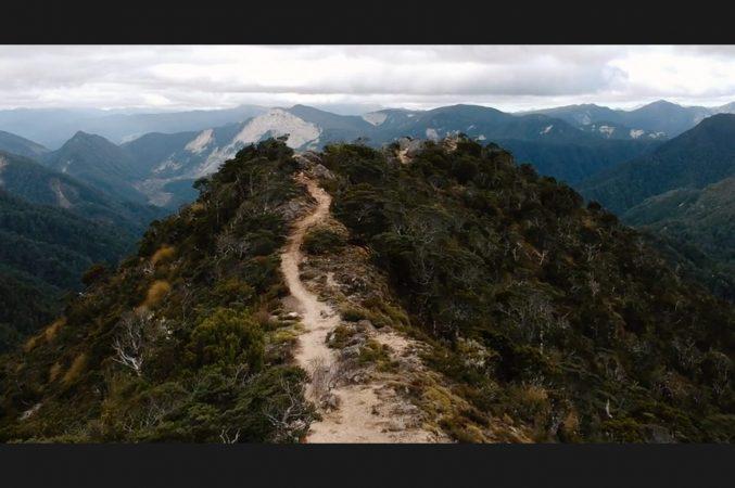 Mooie gravel uitdaging: De Old Ghost Road in Nieuw-Zeeland