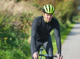 Review: POC AVIP Ceramic Thermal Jersey