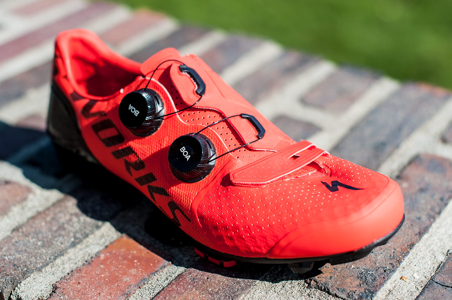 2019 S Works 7 Mtn Bike shoes Weight Weenies