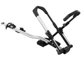 De Thule UpRide fietsendrager zonder frameklem