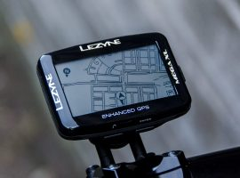 Review: Lezyne Mega XL GPS fietscomputer