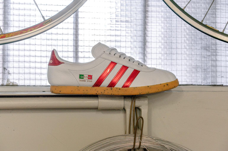 Adidas en Colnago gaan samen in een tweetal schoenen