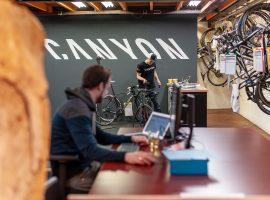 Vacature: Canyon zoekt een Marketing Coördinator voor Nederland