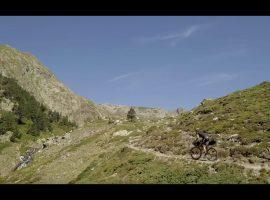 Op avontuur met Svein Tuft door Andorra – video